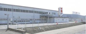 ユニーは本社を再度、稲沢市に戻す(写真は旧本社)
