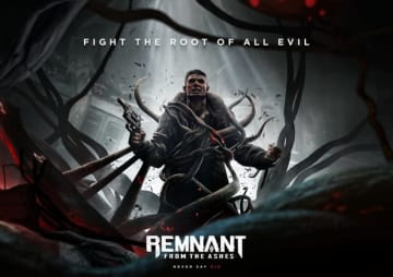 Co-opシューター『Remnant: From the Ashes』リリース―ポストアポカリプスの世界で怪物を撃て