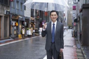 連続ドラマ「孤独のグルメ Season8」のビジュアル =テレビ東京提供