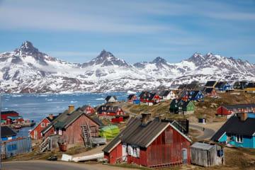 トランプ氏、デンマーク訪問延期 グリーンランド売却拒否で 画像