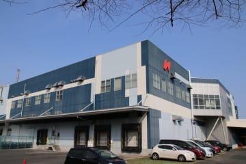 ニッセーデリカ福島工場