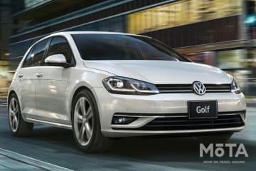 フォルクスワーゲン、「Golf」ファミリーに「TDI」モデルを導入