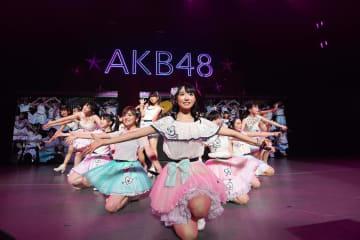 AKB48[ライブレポート]村山チーム4「もっといろんな場所でコンサートができるようにパワーアップしたい!」