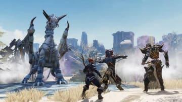PS4『ディヴィニティ:オリジナル・シン 2 ディフィニティブエディション』見どころを紹介する新トレイラー