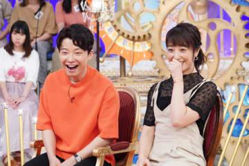 8月21日放送の「1周回って知らない話」のワンシーン=日本テレビ提供