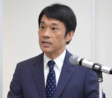 9月に新社長に就任する吉田直樹氏