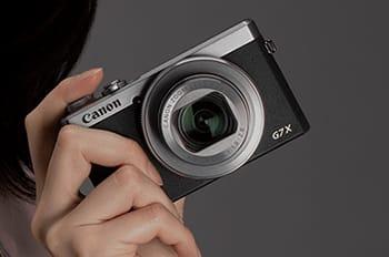 G7 X Mark III