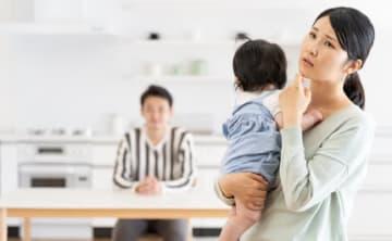 これじゃワンオペ育児と変わらない! 夫に感じる育児への意識の差