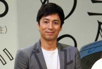 NHK大河ドラマ「いだてん~東京オリムピック噺~」に出演が決まった「チュートリアル」の徳井義実さん