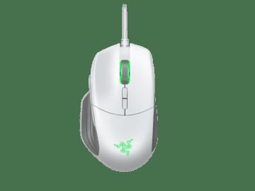 Razerより新色「Mercury White」ゲーミングデバイス9種が発売決定―8月30日より