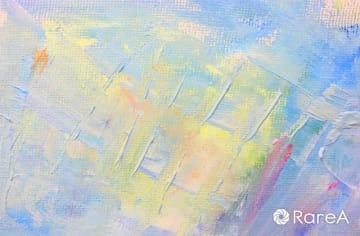 「アート×ハート展」音楽がテーマの作品や美術家 Rio.Nakanoさんの新作も@元麻布ギャラリー平塚
