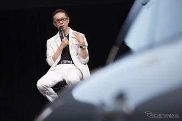 SWdesign代表で元アウディデザインデザイナーの和田智氏