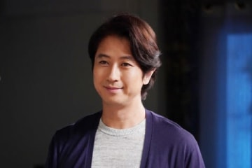 「偽装不倫」に出演する谷原章介さん(C)日本テレビ