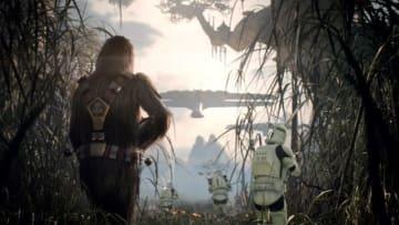 『STAR WARS バトルフロント II』新ロードマップ公開!「スカイウォーカーの夜明け」関連コンテンツも登場