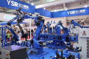 日系ロボットメーカー、世界ロボット大会2019に出展