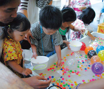 親子向けイベント!鶴見神社で懐かしの縁日「夏の思い出 in 鶴見神社」【8月25日】@鶴見区