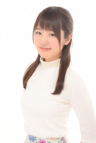 「けものフレンズ」でフェネックを演じる美坂朱音さん