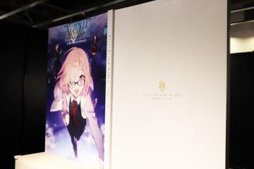 美麗な概念礼装を眺めながら思い出に浸る「FGO Memories展」レポート