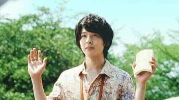 中村倫也さんが出演する「QUICPay」の新CM「そろそろ、クイック?」編のワンシーン