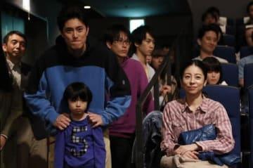 連続ドラマ「べしゃり暮らし」第5話の場面写真 =テレビ朝日提供