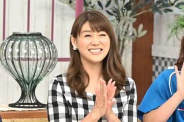 8月25日に放送される健康番組「健康カプセル! ゲンキの時間」にゲスト出演する安めぐみさん