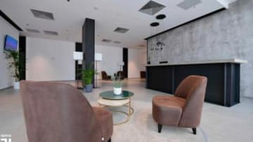 「Jホテル」が一般向けにオープン 写真提供: juventus.com