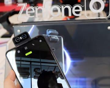 ASUSの新スマホ「ZenFone 6」を体験! 東京を皮切りに全国でタッチ&トライイベント開催