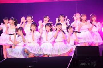 HKT48[ライブレポート]@JAM EXPO 2019初出演「来てくれたみんなって最高かよ‼︎」