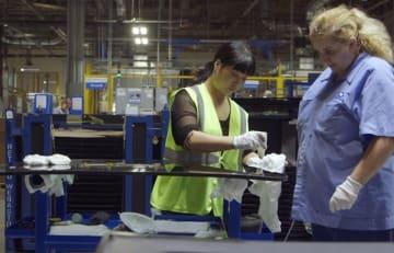 Nestflix, American Factory