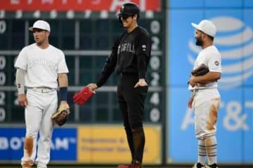 メジャー全球団の選手たちが「プレーヤー・ウィークエンド」特別仕様のユニホームを着用【写真:AP】