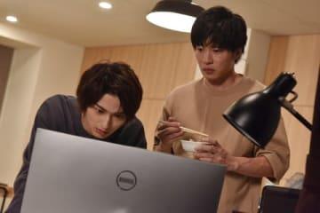 連続ドラマ「あなたの番です-反撃編-」第18話の一場面=日本テレビ提供