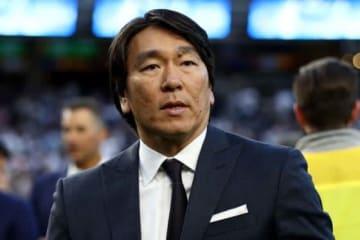 巨人・ヤンキースなどで活躍した松井秀喜氏【写真:Getty Images】