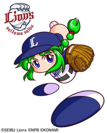 「12球団パワプロ女子」決定!プロ野球チームが人気キャラをガチ指名