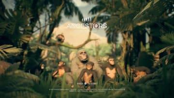 人類進化サバイバル『Ancestors: The Humankind Odyssey』先行プレイレポート!アフリカの地で人類の夜明けを追体験するオープンワールドゲーム