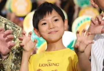 熊谷俊輝くん11歳