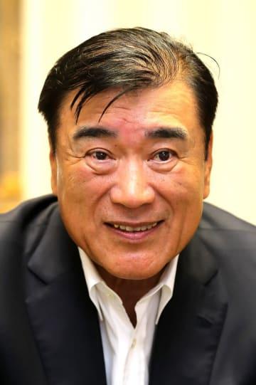 澤田秀雄氏