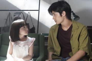 連続ドラマ「TWO WEEKS」第7話のワンシーン=カンテレ提供