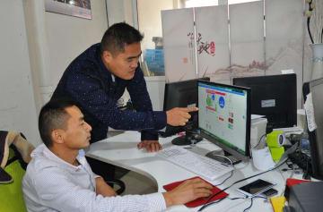 EC、北東アジア地域の「一帯一路」協力に架け橋