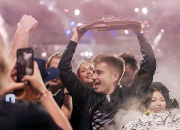 Dota2世界大会2019閉幕 昨年優勝チームが2連覇 上海市