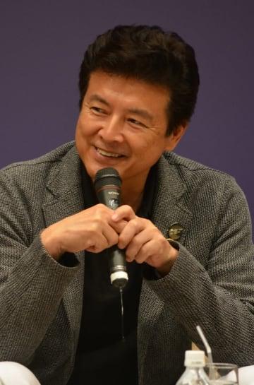 相米慎二監督との思い出を語る三浦友和さん