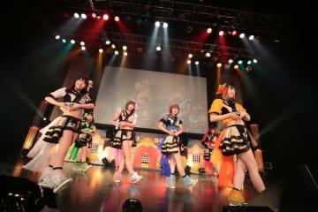 FES☆TIVE<フォトライブレポート>お祭り公式アンバサダーがブチ上げた狂騒<UNIDOL 2019 Summer 決勝戦>