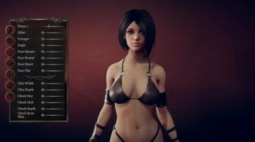 アクションRPG『Beauty And Violence: Valkyries』Steamストア公開―キャラメイク可能な美女ヴァルキリーで戦え!