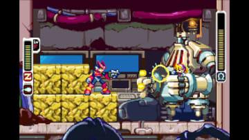 『ロックマン ゼロ&ゼクス ダブルヒーローコレクション』が2020年1月リリース!新ゲームモードZチェイサーも