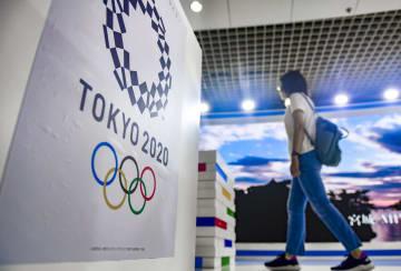 中国・北東アジア博覧会で「東京五輪」の雰囲気を満喫 吉林省