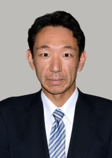 上野宏史厚生労働政務官