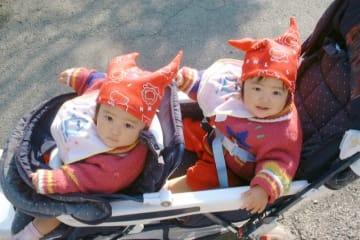 【参加募集】藤沢市民まつりで「ベビーカー&キッズ大行進」仮装もOK 9月13日まで