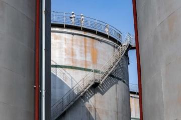 食糧備蓄の管理 中国儲備糧集団襄陽直属庫を訪ねて