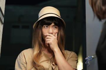連続ドラマ「TWO WEEKS」第7話のワンシーン(C)カンテレ