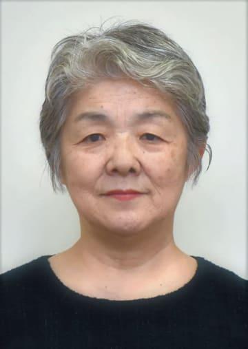 田中幸子さん