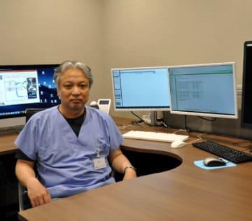 「他地域で実績のある不妊治療の技術を盛岡でも提供したい」と意気込む熊谷仁院長